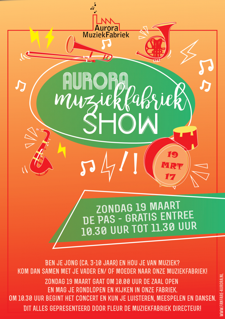 AMF-show